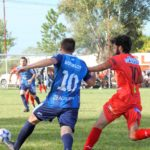 Fútbol Local: Deportivo Urdinarrain recibe a Central Larroque en el Treisse