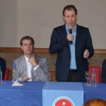 Bordet y Piaggio anunciaron las obras en el Camino de la Costa y en la Península – El Dia de Gualeguaychú