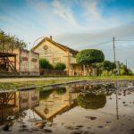 El tiempo en Urdinarrain. Esta semana vuelven las lluvias