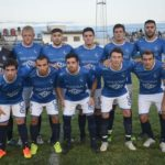 Deportivo le ganó a Juventud en el clásico y es finalista de la Copa Gualeguaychú