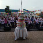 La Escuela Integral «Arco Iris» celebra 39 años desde su creación