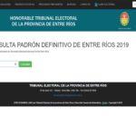 Elecciones PASO 2019: ¿Donde Voto? Consultá en el padrón definitivo