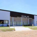 El Hogar «Igualar» recibirá más de 200 mil pesos para crear un taller de carpintería
