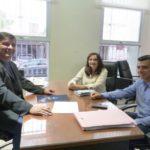 Construirán 10 nuevas viviendas en la localidad de Aldea San Antonio