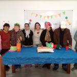 """El  Centro Comunitario  """"Hermana Cecilia"""" y el Comedor """"Hogar de Día"""" cumplieron un nuevo aniversario"""