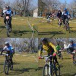 Gran jornada del Rural Bike en Urdinarrain