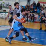 Basquet: Luciano recibe a ADEV en el primer juego de la final del Torneo Inter Asociativo