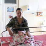 Bianca la niña de Urdinarrain que nació con hidranencefalia: «El tiempo que le quede de vida queremos disfrutarla en casa»