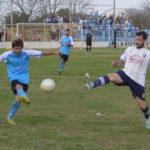 Juventud Urdinarrain no pudo con Defensores y perdió la punta a dos fechas del final