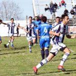 Deportivo Urdinarrain no pudo con Atlético Uruguay perdió 3 a 1 y se complicó en la Copa de Entre Ríos