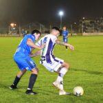 Deportivo Urdinarrain empató con Atlético Uruguay y se despidió de la Copa Entre Ríos