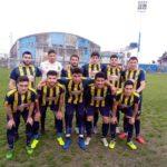 Fútbol Local: Juventud Urdinarrain venció a Juventud Unida y da pelea hasta el final