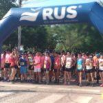 Se realizó el maratón «Juntos por Alcec» con una buena participación de atletas