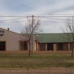 En Urdinarrain son dos las  escuelas que abren sus comedores escolares los días sábados