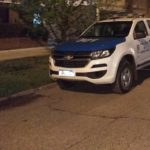 Urgente: Robaron en una vivienda en pleno centro de Urdinarrain