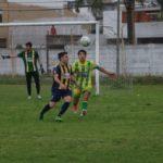 Juventud Urdinarrain cayó ante Sarmiento en su debut en el Torneo Clausura