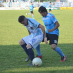 Deportivo Urdinarrain goleo a Defensores y sacó una buena ventaja
