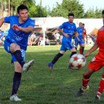 Deportivo Urdinarrain recibe a Larroque en la final en busca del Campeón