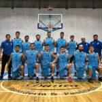 Luis Luciano debutó de local con un nuevo triunfo en la Liga Provincial de Basquet