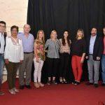 Entregaron certificados a profesionales de Urdinarrain para trabajar en prevención de adicciones