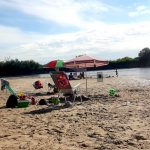 Difunden tarifas y servicios del Balneario Camping Municipal «Arenas Blancas»