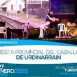 En Paraná se presentará la 29° edición de la Fiesta Provincial del Caballo de Urdinarrain