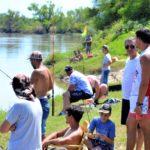 Este sábado se realizará el 2do Campeonato de Pesca individual en «Arenas Blancas»
