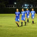 Copa Gualeguaychú: Deportivo Urdinarrain en el debut cayó frente a Pueblo Nuevo