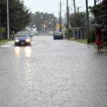 Se registraron 60 milímetros de lluvia en Urdinarrain. ¿Que pasará con la Fiesta del Caballo este Jueves?