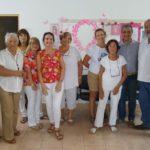 El intendente se reunió con el director del Hospital Manuel Belgrano y referentes de Alcec