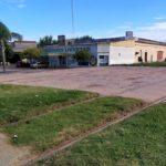 El Municipio reparará el paso a nivel de Blvr. San Martín y el paso estará cortado para vehículos