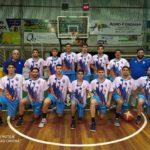 Luciano ganó y se aseguró el primer puesto de la fase de regular de la Liga Provincial