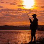 El próximo domingo se realizará un campeonato de pesca individual en Arenas Blancas