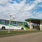 Firman convenio para que dos empresas de Colectivos presten el servicio Gilbert, Urdinarrain, Aldea San Antonio y Gualeguaychú.