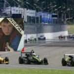 El piloto de Urdinarrain Ayrton Mogni correrá en la categoría nacional Formula Metropolitana