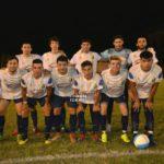 Juventud Urdinarain debutó con un triunfo en la Copa Gualeguaychú