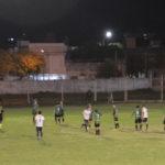 Juventud Urdinarrain venció a Pueblo Nuevo y es semifinalista de la Copa Gualeguaychú