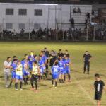 Deportivo venció a Juventud Unida y se metió en las semifinales de la Copa Gualeguaychú