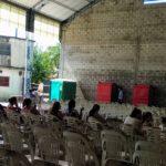 En Olimpia Club entregan la tarjeta AlimentAR en Urdinarrain