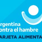 El próximo lunes se comienza a entregar la Tarjeta AlimentAR en Urdinarrain