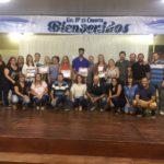 ACEDU entregó premios y ganancias de la Fiesta Provincial del Caballo