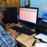 Repararon los equipos y la estación meteorológica municipal funciona con normalidad
