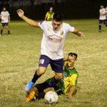 Copa Gualeguaychú: Juventud Urdinarrain ganó y es finalista ante Larroque que derrotó a Deportivo en los penales
