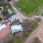 El Club Deportivo Urdinarrain suspendió todas las actividades que se desarrollan en la institución