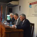 El intendente Sergio Martínez habló en el inicio de las sesiones ordinarias del Concejo Deliberante