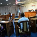 Sesiona el Concejo: Habilitación de Supermercados, Ruidos Molestos, Banco de Tierras entre varios temas importantes