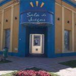 Casinos y Salas permanecerán cerrados desde mañana hasta el próximo 3 de mayo inclusive