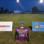 La final:Juventud Urdinarrain y Central Larroque se jugará el domingo 15 de Marzo