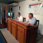 El municipio anunció nuevas medidas y comunicó que NO hay casos sospechosos en Urdinarrain