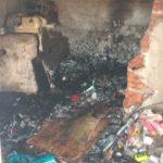 Se incendió la vivienda del popular Felipe en el barrio ex Juventud